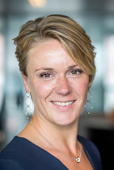 Chantal Bijkerk