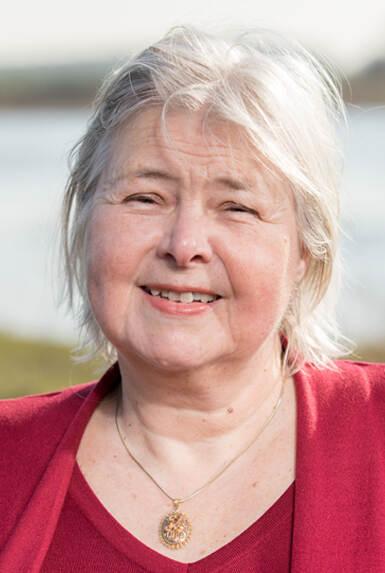 Lilian van den Aarsen