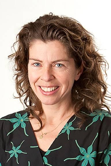 Lilianne van Sprundel