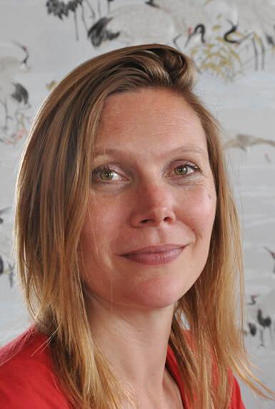 Monique Berendsen